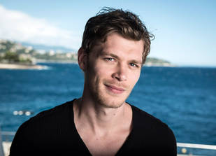 The Originals' Joseph Morgan Lands Leading Role in Dermaphoria