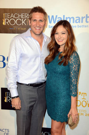 Lindsay Price and Curtis Stone Get Married in Spain