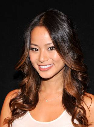 Once Upon a Time's Jamie Chung Reveals Her New Favorite Show