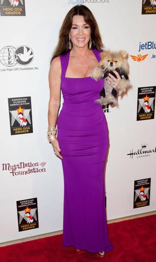 Lisa Vanderpump Slams Rumors of Wanting Kyle and Kim Off RHoBH — Exclusive!