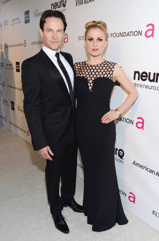 Anna Paquin and Stephen Moyer's Twins' Names Revealed… By Stephen!