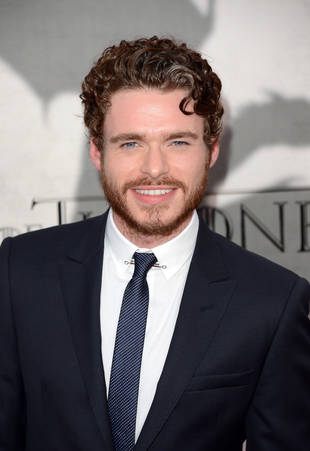 5 Things You Didn't Know About Richard Madden