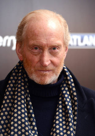 Game of Thrones Red Wedding: Charles Dance Shocked