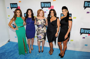 Is The Real Housewives of New Jersey on Tonight, June 16, 2013?