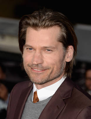 Game of Thrones' Nikolaj Coster-Waldau Discusses The Other Woman