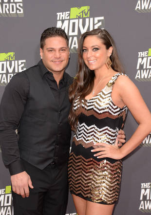 Jersey Shore's Ronnie: Where Is Ronnie Magro Now?