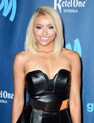 Vampire Diaries Season 5: Kat Graham Was Shocked by Bonnie's Death — Exclusive