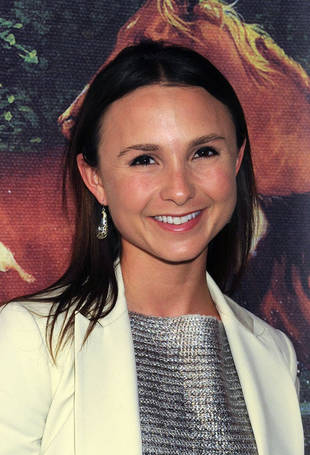 Georgina Bloomberg Is Pregnant, NYC Mayor to Be First-Time Grandpa