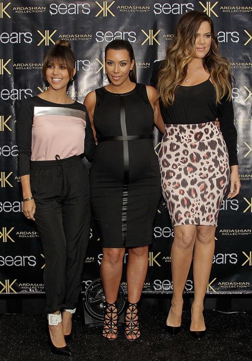 Kim Kardashian's Baby: Kris Jenner, Khloe Kardashian React to Birth