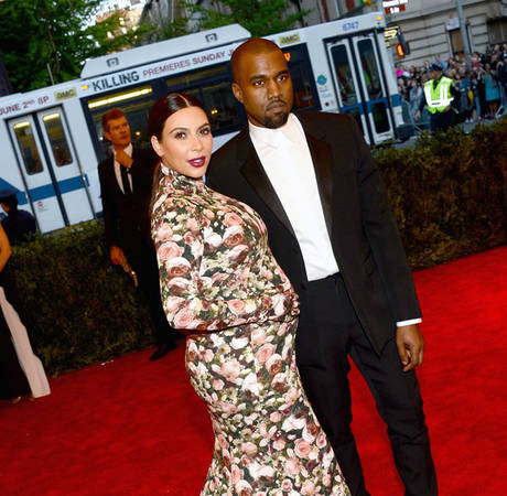 What Kanye West Does For Kim Kardashian — Against His Better Judgement!
