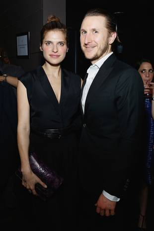 Lake Bell Marries Fiance Scott Campbell in New Orleans on Saturday, June 1, 2013