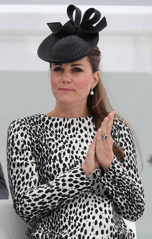 Kate Middleton's Birth Plan Rumors: Will She Have a Hypnobirth or Water Birth?
