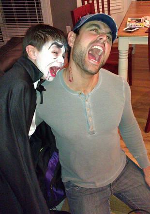 "Bachelor Jason Mesnick: I Was ""Stupid"" to Put My Son on Reality TV!"