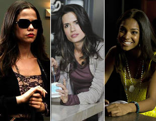 "Pretty Little Liars: Is the ""B"" Team Evil? You Tell Us"