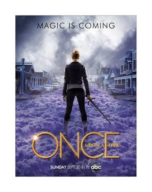 Once Upon a Time Season 3 Spoilers: Casting News!