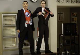 Glee Season 5 Promotes Five Cast Members to Series Regulars!