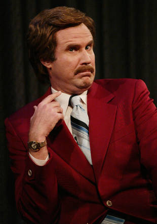 Anchorman 2 Trailer: Will Will Ferrell Give Us the Funniest Movie of the Year?