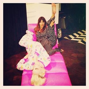 Khloe Kardashian's 29th Birthday — Did Kim Kardashian Skip The Party?