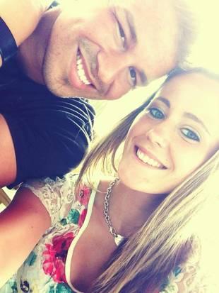Jenelle Evans Met Her Boyfriend Nathan Griffith Online