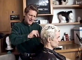 Newly Released Buffy the Vampire Slayer Behind-the-Scenes Footage! (VIDEO)