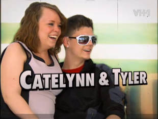 VH1 Couples Therapy With Catelynn Lowell and Tyler Baltierra  Premieres Tonight!