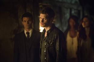Which Vampire Diaries Characters Do You Want on The Originals?