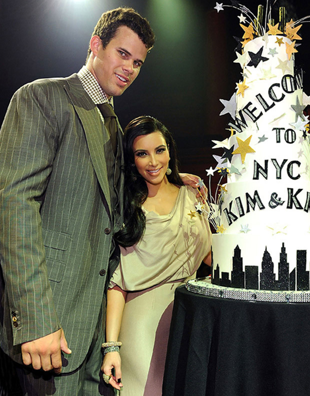 Kim Kardashian and Kris Humphries: The Divorce Is Final!