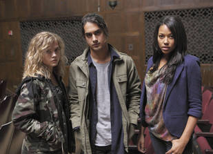 Twisted Premiere Spoilers: Can We Trust Danny? Showrunner Tells All! — Exclusive