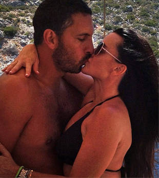 Kyle Richards Disgusted by Rumors Mauricio Umansky Cheated