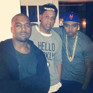 Why Wasn't Pregnant Kim Kardashian at Kanye West's Birthday Party?