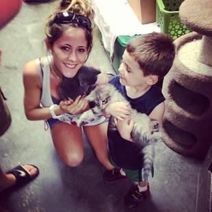 Jenelle Reaches New Milestone in Custody Battle