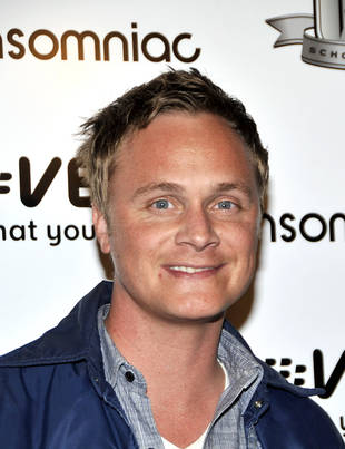 Nina Dobrev and David Anders Dating? Here's What He Says!