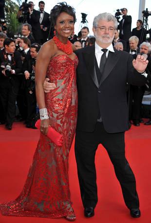 Star Wars Creator George Lucas Marries Mellody Hobson