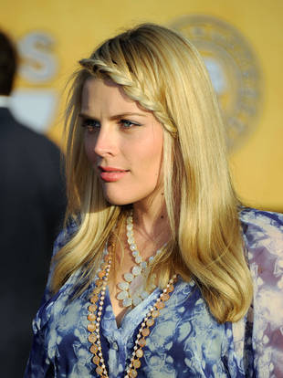 Busy Philipps Baby Bump Is Massive: Baby Coming Soon! (PHOTO)