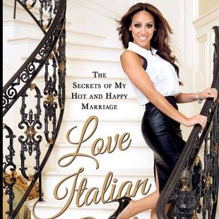 Would You Take Marriage Advice from Melissa Gorga?