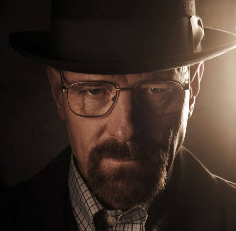 Breaking Bad: Bryan Cranston AMA — Does the Show End the Way He Wanted?