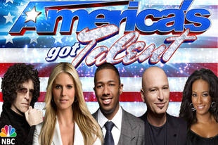 America's Got Talent 2013 Recap: Season 8 Auditions Round 4! 6/24/2013