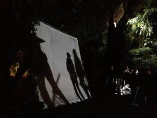 Pretty Little Liars Season 4, Episode 9: Director Chad Lowe Tweets Creepy Photo