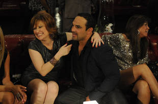 Caroline Manzo Says She Only Met With Teresa Giudice Because Joe Gorga Asked Her To