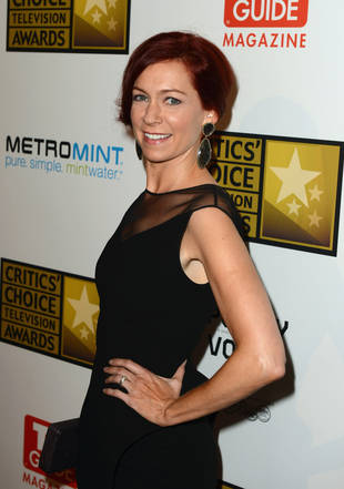 Carrie Preston Talks Billith and True Blood Season 6 Finale — Exclusive!