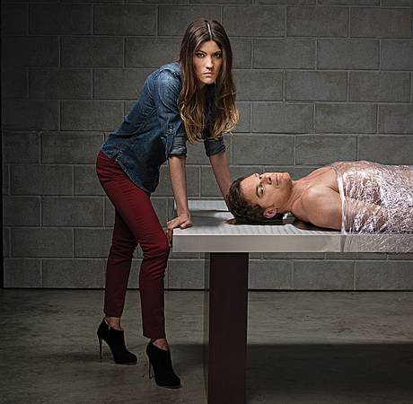 """Dexter Season 8, Episode 1: Five Spoilers About """"A Beautiful Day"""""""