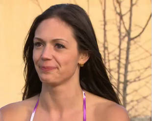 Bachelorette 2013 Deleted Scene: Desiree Gets a Sweet Surprise