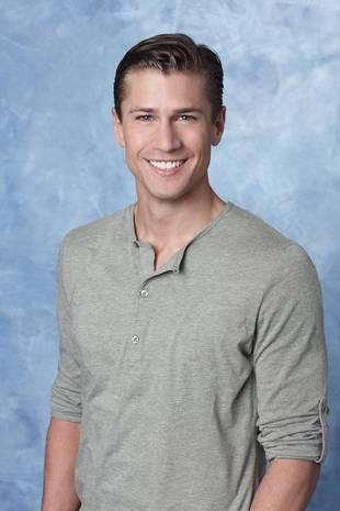 Is Bachelorette 2013 Contestant Drew Kenney on Twitter?
