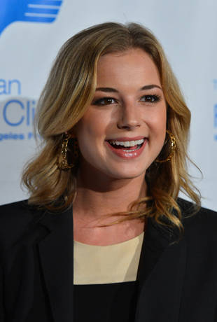 Emily VanCamp's Indie Film, The Girl in the Book, Has a Kickstarter!