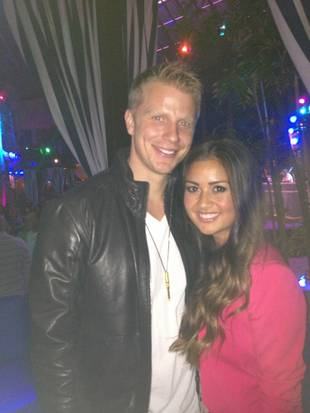 Sean Lowe Moves In With Catherine Giudici: But Still Celibate? — Report