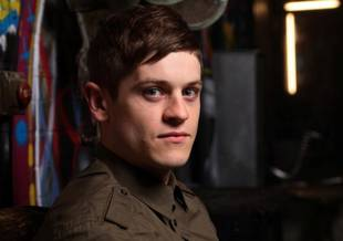 Iwan Rheon on Playing Ramsay Snow