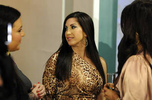 Jacqueline Laurita Saves Her House From Foreclosure