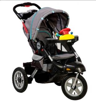 Jeep Liberty Recalls Strollers: What You Need to Know