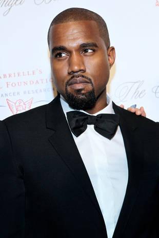 Kanye West Talks Fatherhood And Baby Kimye!