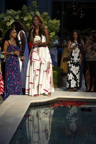 Real Housewives of Atlanta Season 6: Has Kenya Moore Started Filming?